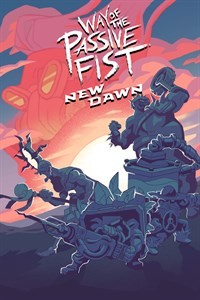 Cover Way of the Passive Fist