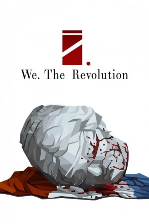 Cover We. The Revolution