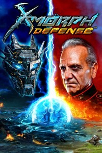 Cover X-Morph: Defense