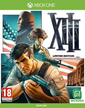 Cover XIII (Remake) (Xbox One)