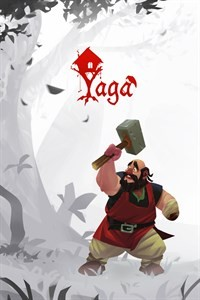 Cover Yaga