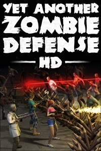 Cover Yet Another Zombie Defense HD
