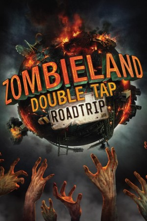 Cover Zombieland: Double Tap - Road Trip