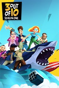Cover 3 out of 10: Season One