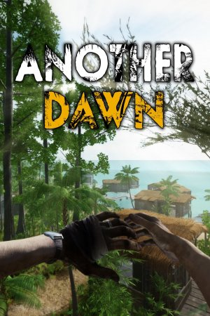 Cover Another Dawn (Xbox Series X|S)