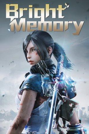 Cover Bright Memory (Xbox Series X|S)