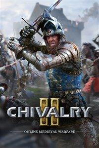 Cover Chivalry II