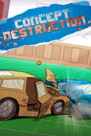 Cover Concept Destruction