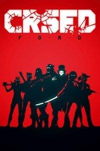 Cover CRSED: F.O.A.D.