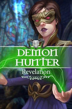 Cover Demon Hunter: Revelation
