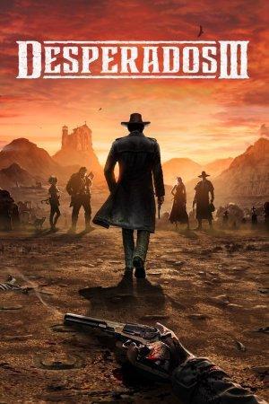 Cover Desperados III