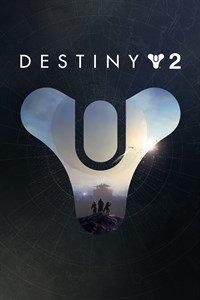 Cover Destiny 2