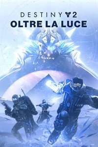 Cover Destiny 2: Beyond Light (Xbox Series X|S)