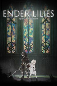Cover ENDER LILIES: Quietus of the Knights