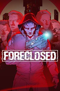 Cover Foreclosed