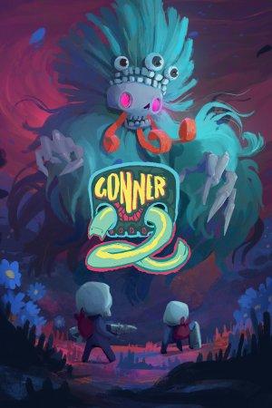 Cover GONNER 2