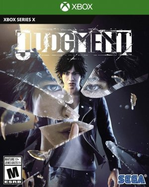 Cover Judgment