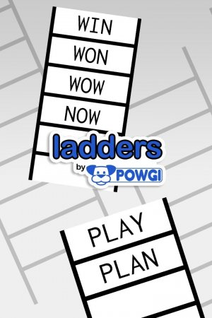 Cover Ladders by POWGI