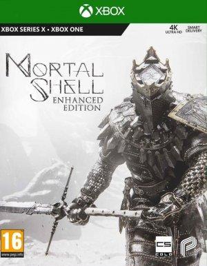 Cover Mortal Shell: Enhanced Edition