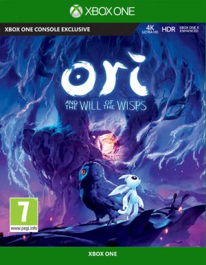 Cover Ori and the Will of the Wisps