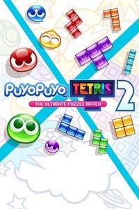 Cover Puyo Puyo Tetris 2 (Xbox Series X|S)