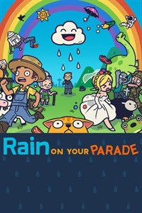 Cover Rain on Your Parade