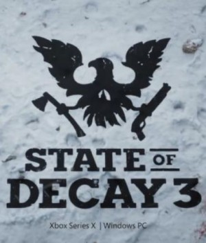 Cover State of Decay 3