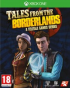 Cover Tales from the Borderlands: A Telltale Game Series