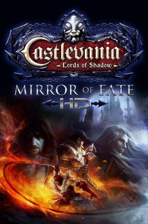 Cover Castlevania: Lords of Shadow - Mirror of Fate HD