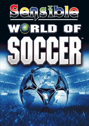 Cover Sensible World of Soccer