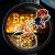 Logo Braid - Tempo e Arte