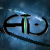 Logo Halo Universe
