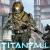 Logo Titanfall