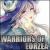 Logo Warriors of Eorzea | FFXIV