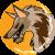 Logo Desert Wolfes