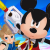 Logo Kingdom Hearts Unchained