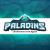 Logo Paladins: Champions of the Realm