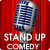Logo Stand-up Comedy
