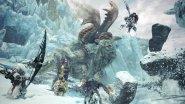 Immagine Monster Hunter World: Iceborne – Più di 2,8 milioni di unità vendute