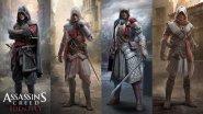 Immagine La versione Android di Assassin's Creed Identity sarà disponibile dal 18 maggio