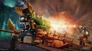 Immagine Ratchet & Clank: Rift Apart, l'update 1.001.003 per PS5 sistema diversi bug