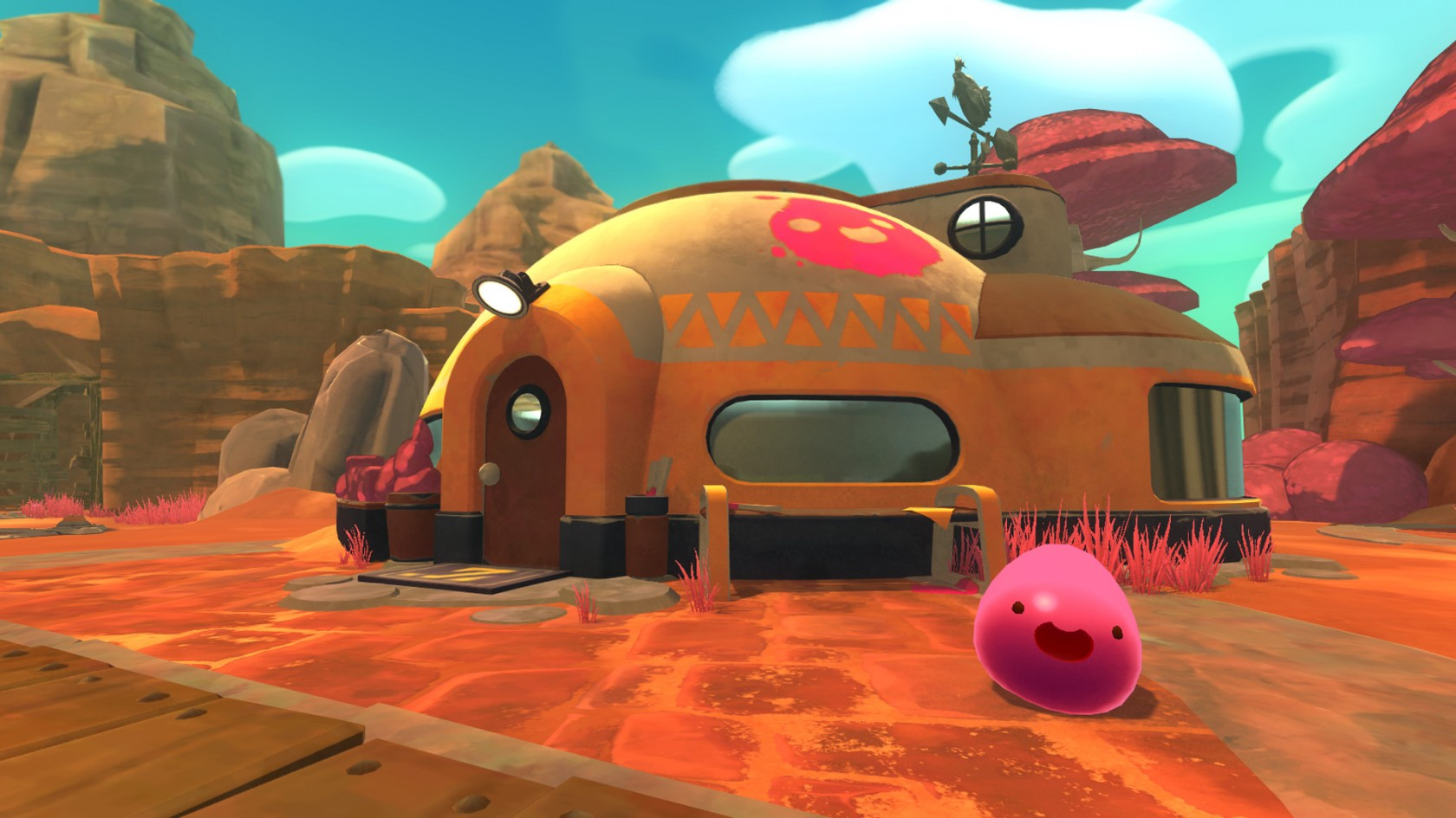 Slime Rancher is the next free game on Epic Games Store