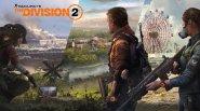 Immagine Ubisoft svela il programma aggiornato del primo anno di The Division 2