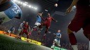 Immagine FIFA 21 domina la classifica settimanale in UK, ma Cyberpunk 2077 risale