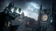 Immagine La voce di Batman chiede un nuovo Arkham
