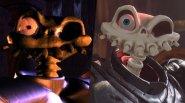 Immagine Medievil, le versioni PS1 e PS4 a confronto