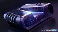 Immagine PS5 sarà svelata a febbraio? Arrivano nuovi indizi da Thrustmaster