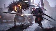 Immagine Nioh raggiunge il traguardo di 2.5 milioni di copie vendute nel mondo su PC e PS4