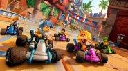 Immagine Crash Team Racing: Nitro-Fueled è il gioco più venduto nel Regno Unito dal 16 al 22 giugno 2019