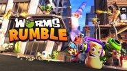 Immagine Bazooka Bowl Fever, l'esplosivo evento di Worms Rumble in arrivo a fine mese